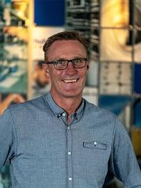 Roland Schröder, Product Manager UV Europe